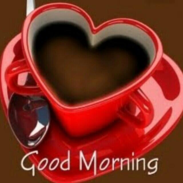 доброе утро картинки на английском языке