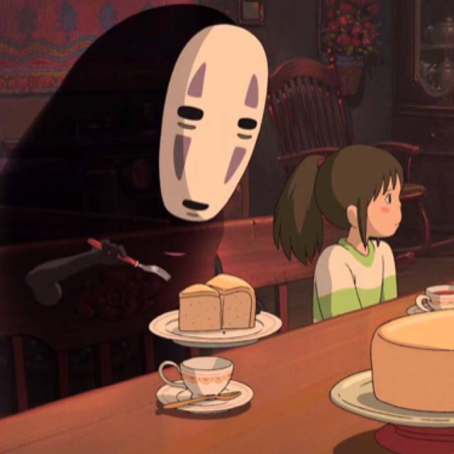 SpiritedAway GIFs  Find amp Share on GIPHY