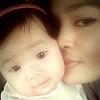 Baby Humaira (avatar)