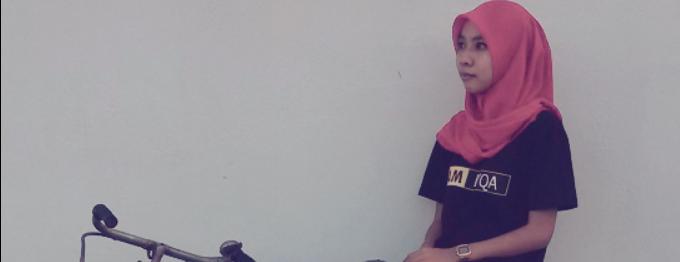 Nur Rafikah Khairuddin (cover image)