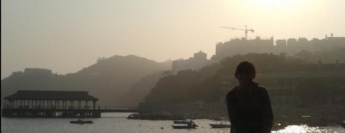 Hong Mun (cover image)