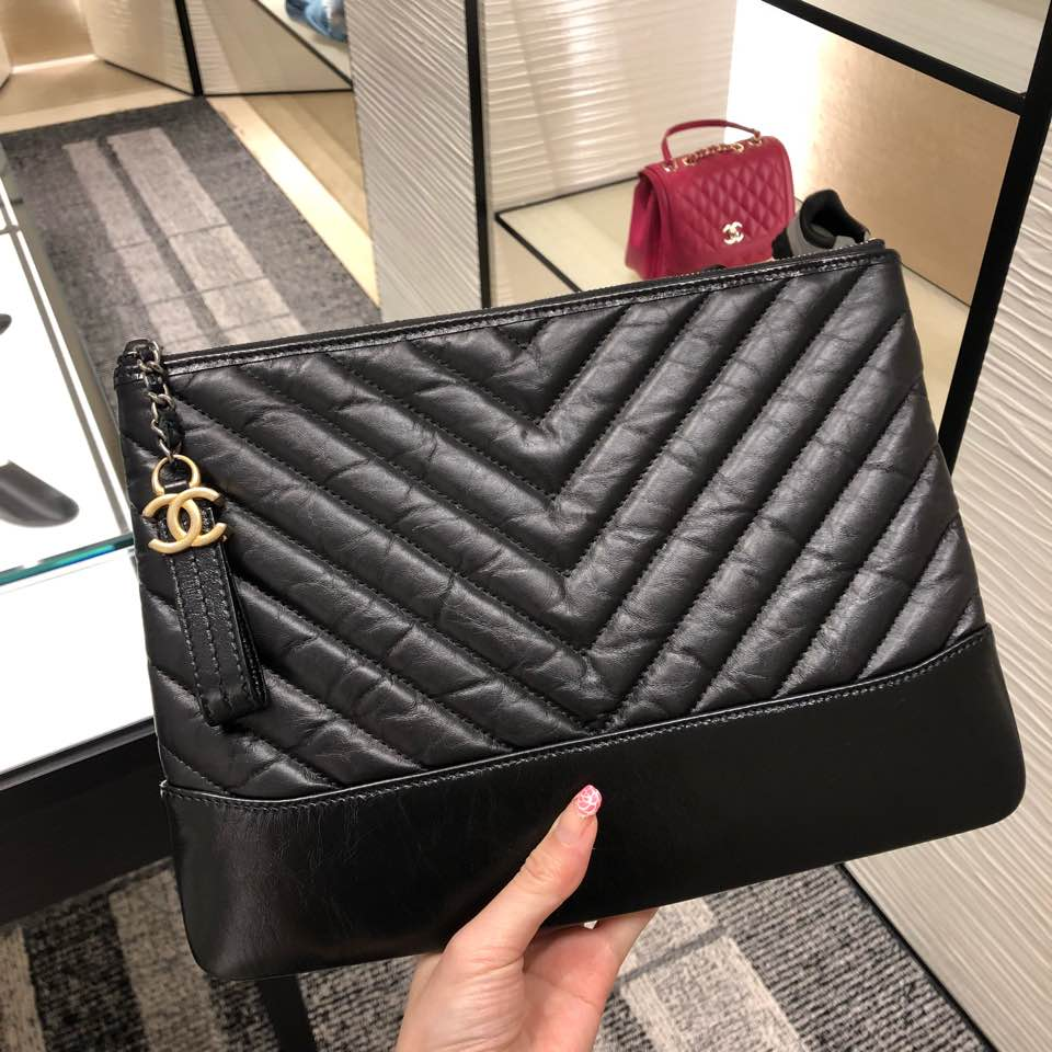 3f579f8403a706 Chanel F/W 18K unboxing + collection - whitechoco - Dayre