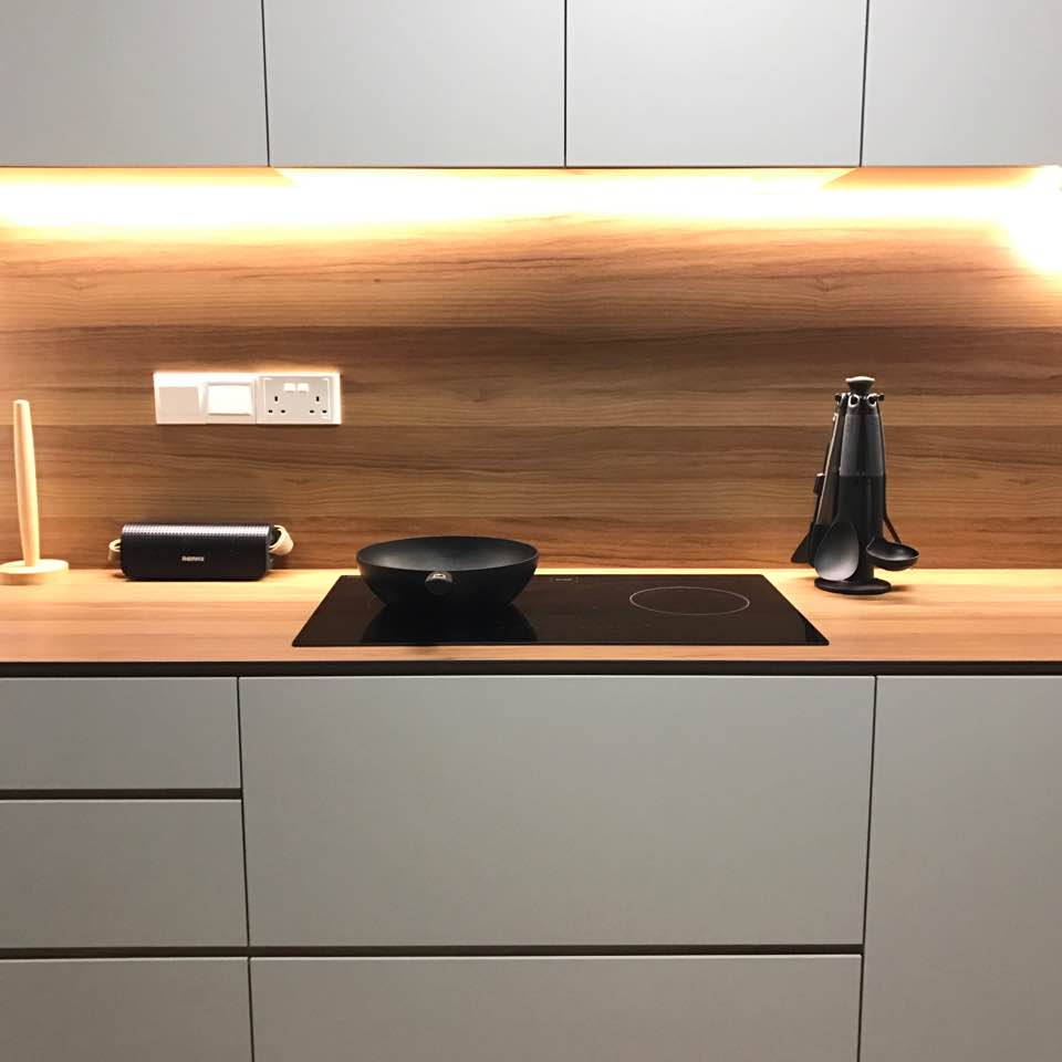 Led Strip Lighting Kitchen: The Kitchen LED Strip Lights