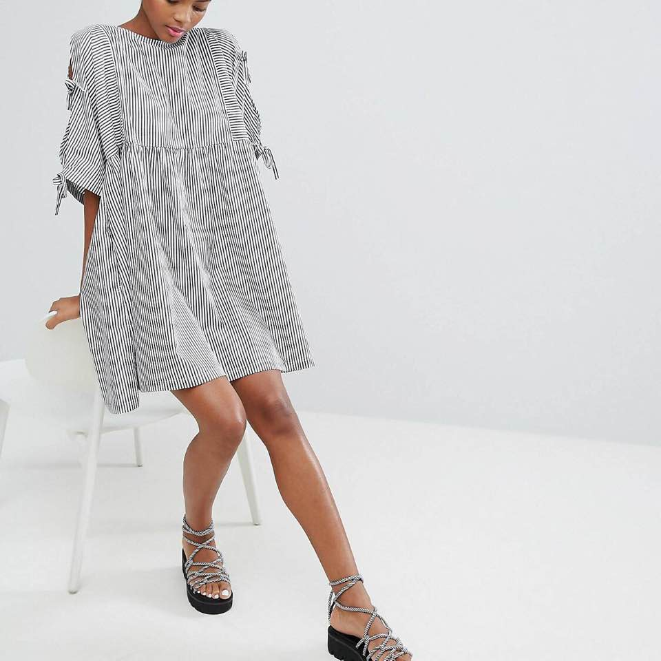 Asos maternity friendly clothes review huiminnnnnnn dayre this monki dress is a winner its so loose fitting looks super cute with the babydoll fit and the hem hits my knee which means yes i can wear it to ombrellifo Images
