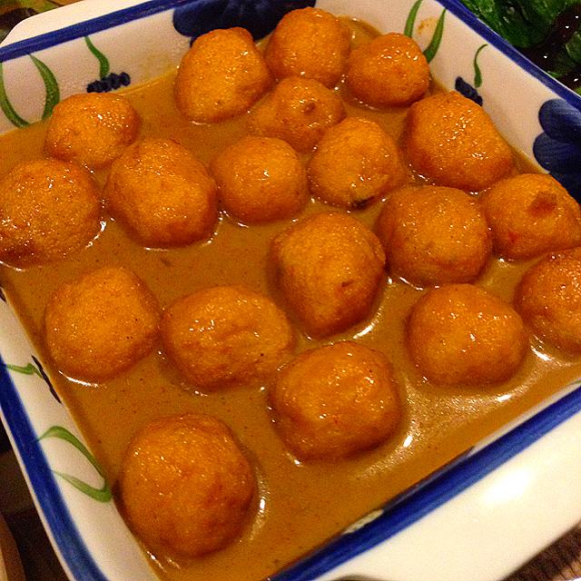 curry fish balls recipe hong kong style coasterkitchen