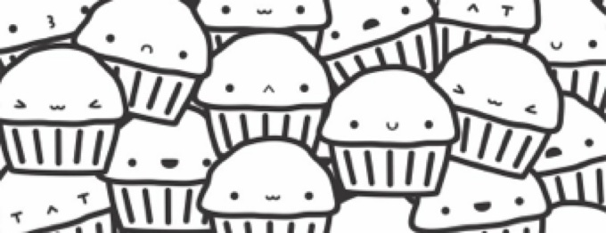 Muffin (cover image)
