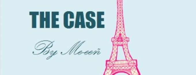 The Case (cover image)