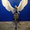 Aishah Hijriah (avatar)