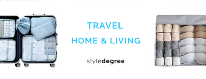 Style Degree (cover image)