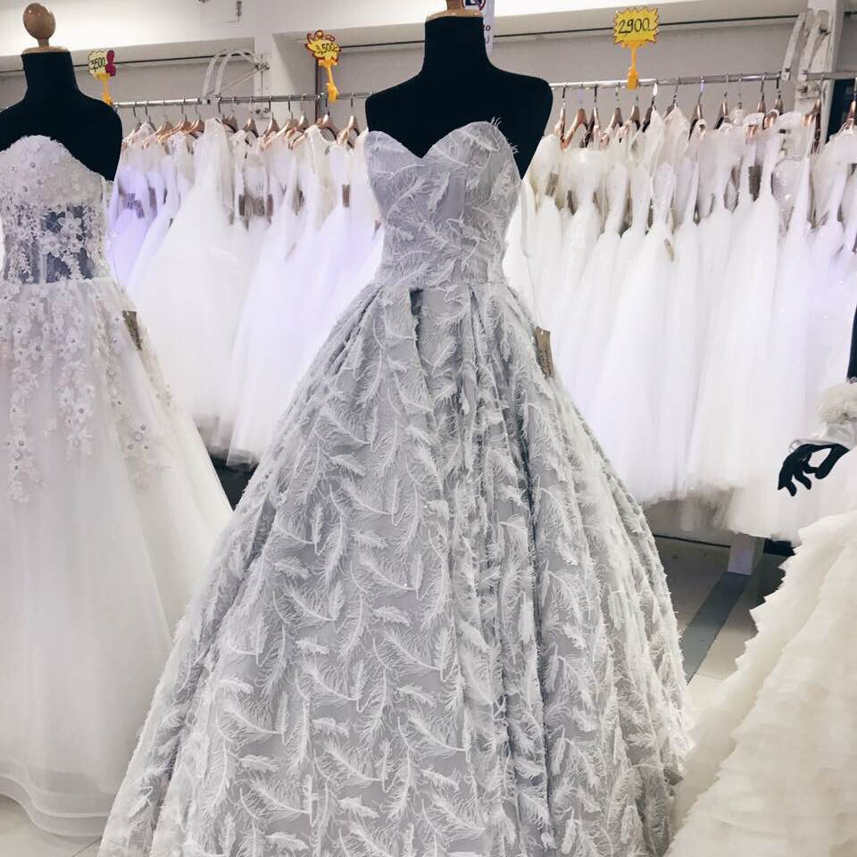 Wholesale bridal store in Bangkok 👰🏻 - jocinaaa - Dayre