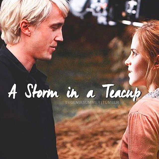 Fanfic Recommendations: Dramione - quietbenevolence - Dayre