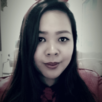 Charmaine Lee (cover image)