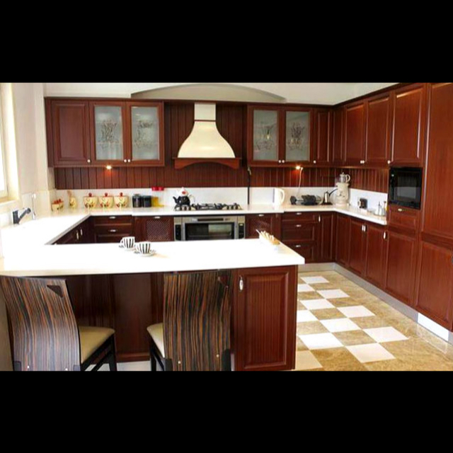 Day 130 lllgabriel dayre for G shaped kitchen layout