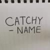 catchyname (avatar)