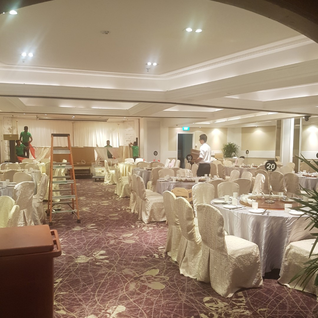 Venue shopping marina mandarin leryne dayre soour only concern is the low ceiling of the ballroom its only 26m and jason was saying hes alr 18m tall lol christine mentioned that we should junglespirit Choice Image