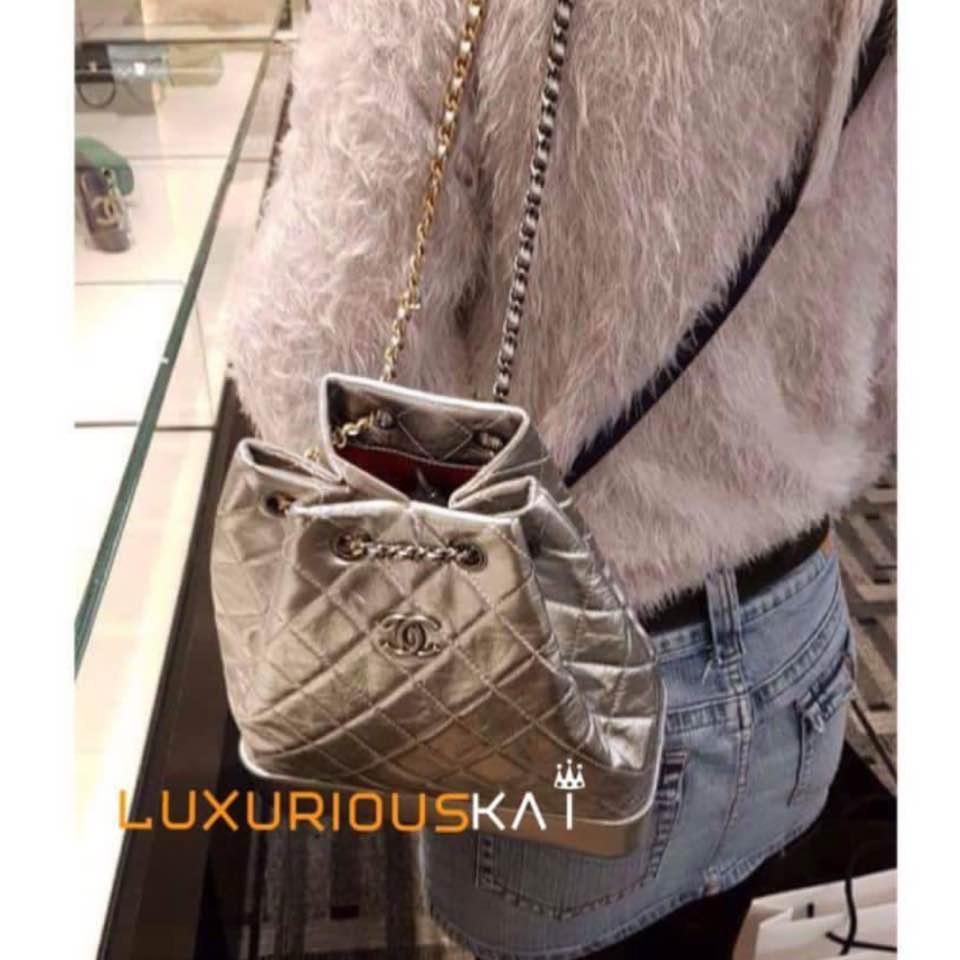 My favourite Chanel Gabrielle backpack - luxuriouskai - Dayre dbe98ab9b9fd4
