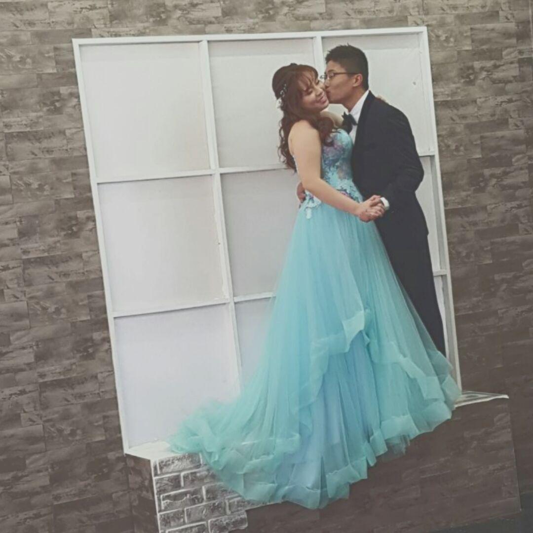 Pre-Wedding Shoot // Next Step for Wedding - loislim - Dayre