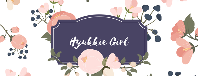 Hyukkie Girl™ (cover image)
