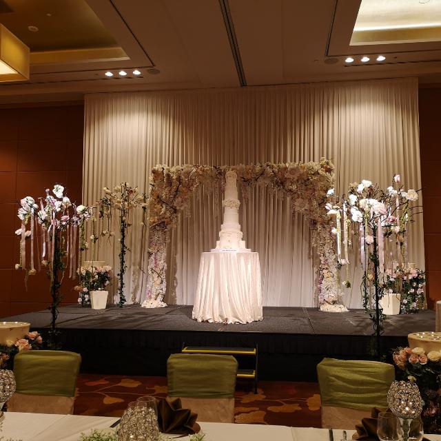 Mbs wedding event taobao wedding loots lingwei dayre junglespirit Choice Image