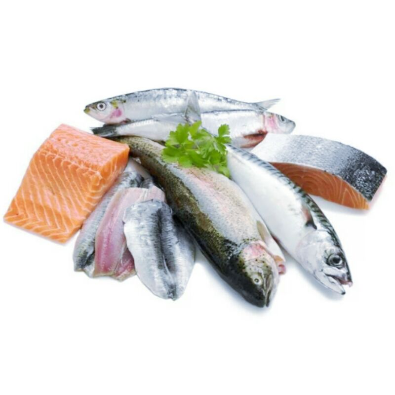 The benefits of eating fish every day for health steemit for Eating fish everyday