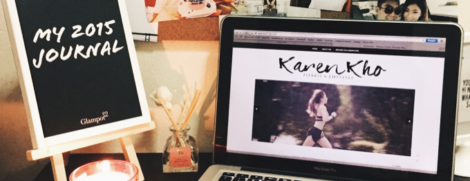 Karen Kho (cover image)