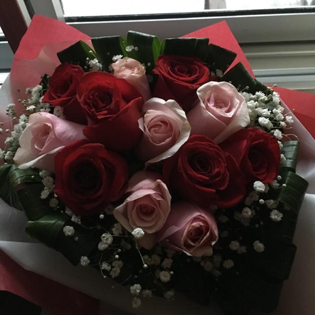 Day 46 carolannteo dayre such pretty flowers im a blessed girlfriend mightylinksfo