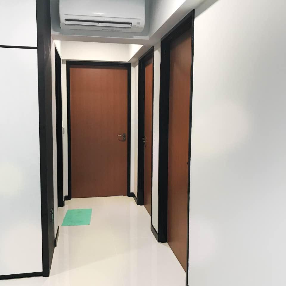 Sayonara HDB Doors! / Home Door Enterprise / Throwback - blubaobao - Dayre & Sayonara HDB Doors! / Home Door Enterprise / Throwback - blubaobao ...