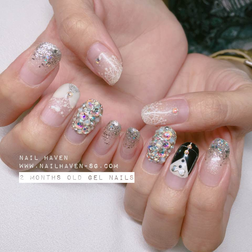 ABCs of keeping Gel Manicures 💅🏻 - Lebrowniec - Dayre