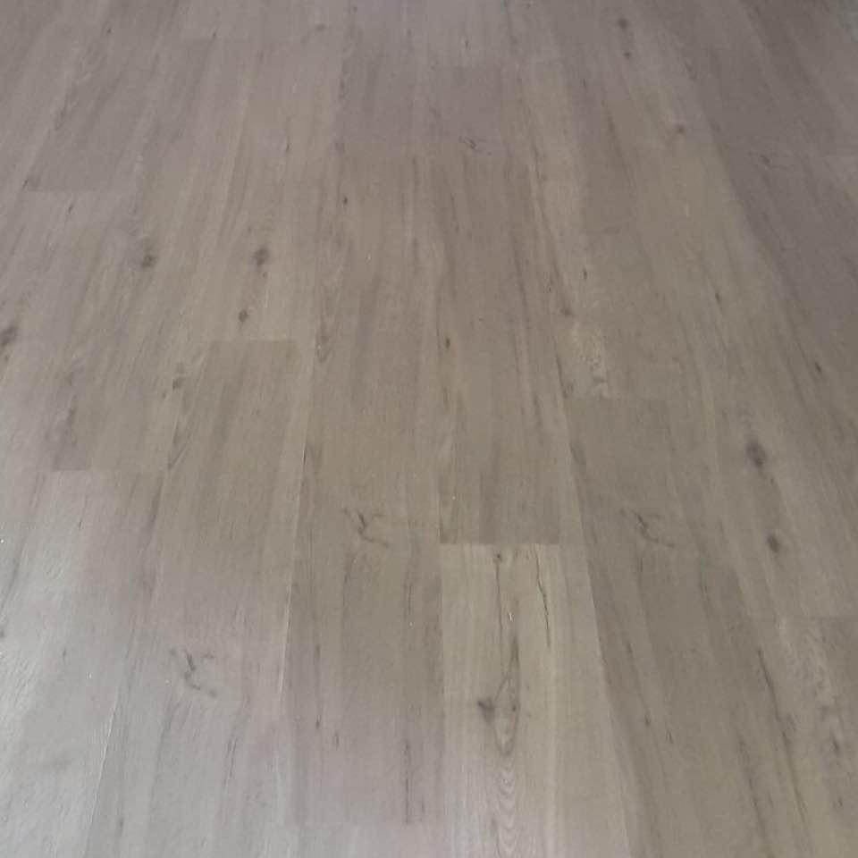Contractor Updates Reno Almost Completed ILikeToDillyDayre Dayre - Vinyl floor contractor
