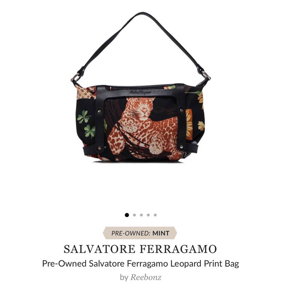e982d1343e Selling reebonz credits   luxury items! - cherieyvette - Dayre