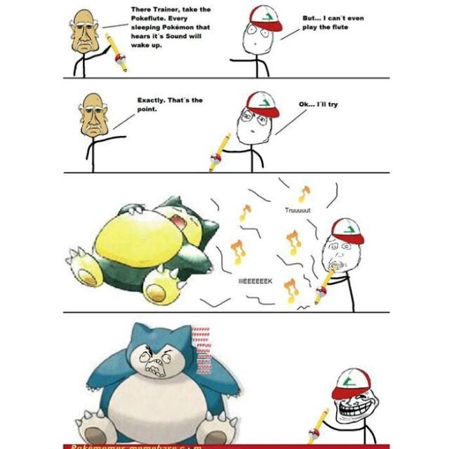 Dirty Pokemon Jokes
