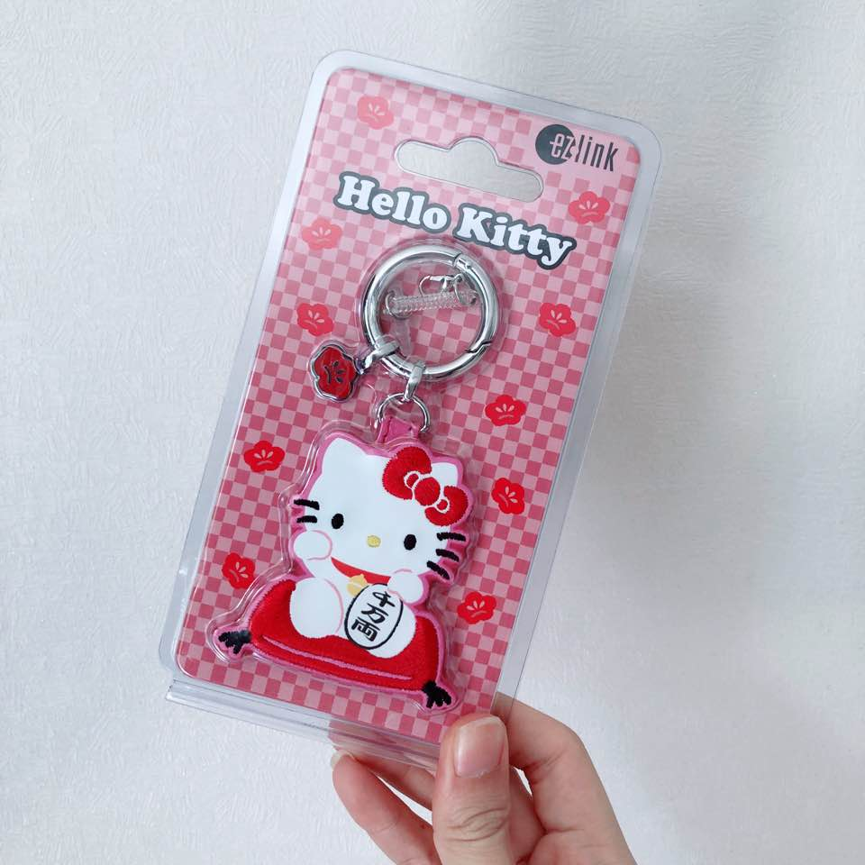 df00fe558 Now they have just launched a brand new EZ-Charm, featuring yet another  beloved Sanrio ...