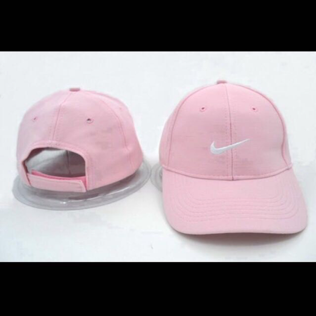 So Yeap xiulin decided to be impulsive again and bought this baby pink Nike  baseball cap because the Colour is Super pretty😍😍 and its only  10😱😱  how can ... 61597859e42