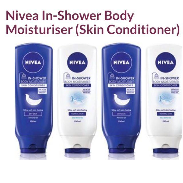 nivea does have several types ranging from dry skin to whitening effect i myself love whitening skincare so i bought the whitening one for myself