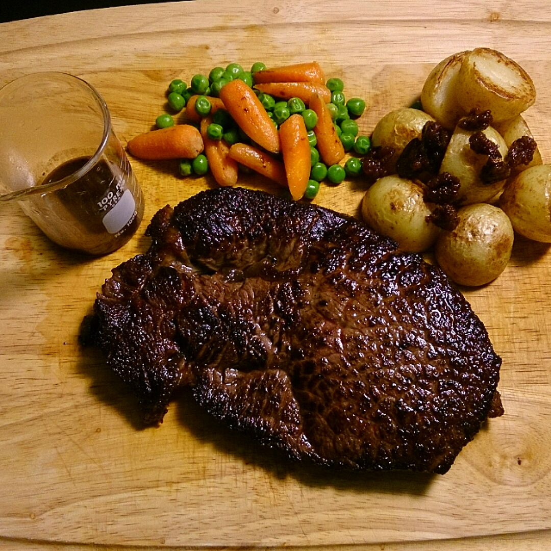 how to cook cheap steak