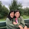 Shirin Menon (avatar)