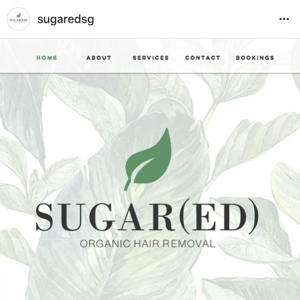 My Virgin Brazilian Sugaring Experience! - summergwen - Dayre