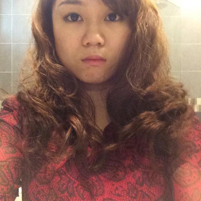 My Battles With Digi Permed Hair Joseyt Dayre