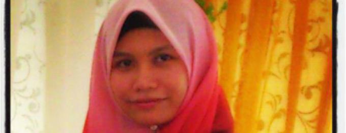 Nurul Farah Naz (cover image)