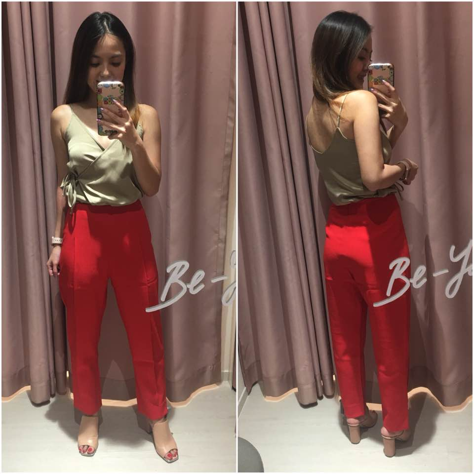 b7c199f22069 This combi is soooo CNY ready