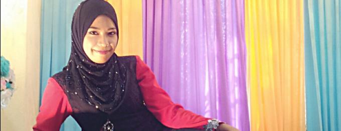 Fatin Liyana Dzukri (cover image)
