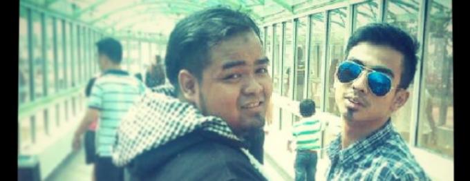 Hazrul izWan (cover image)