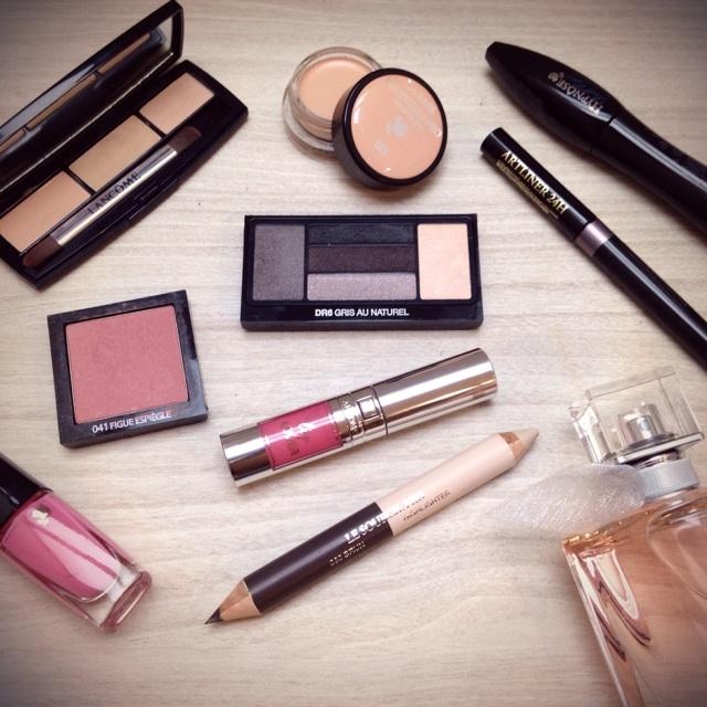 New Lancme Eye Makeup For 2014 Makeupbox Dayre