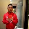 Aaron Ridz Yeo (avatar)