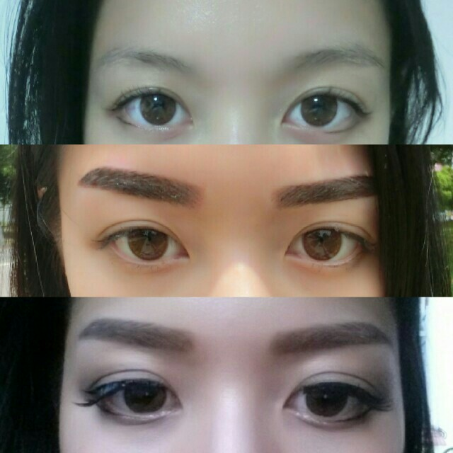 eyebrow embroidery review beauty recipe estherksz dayre