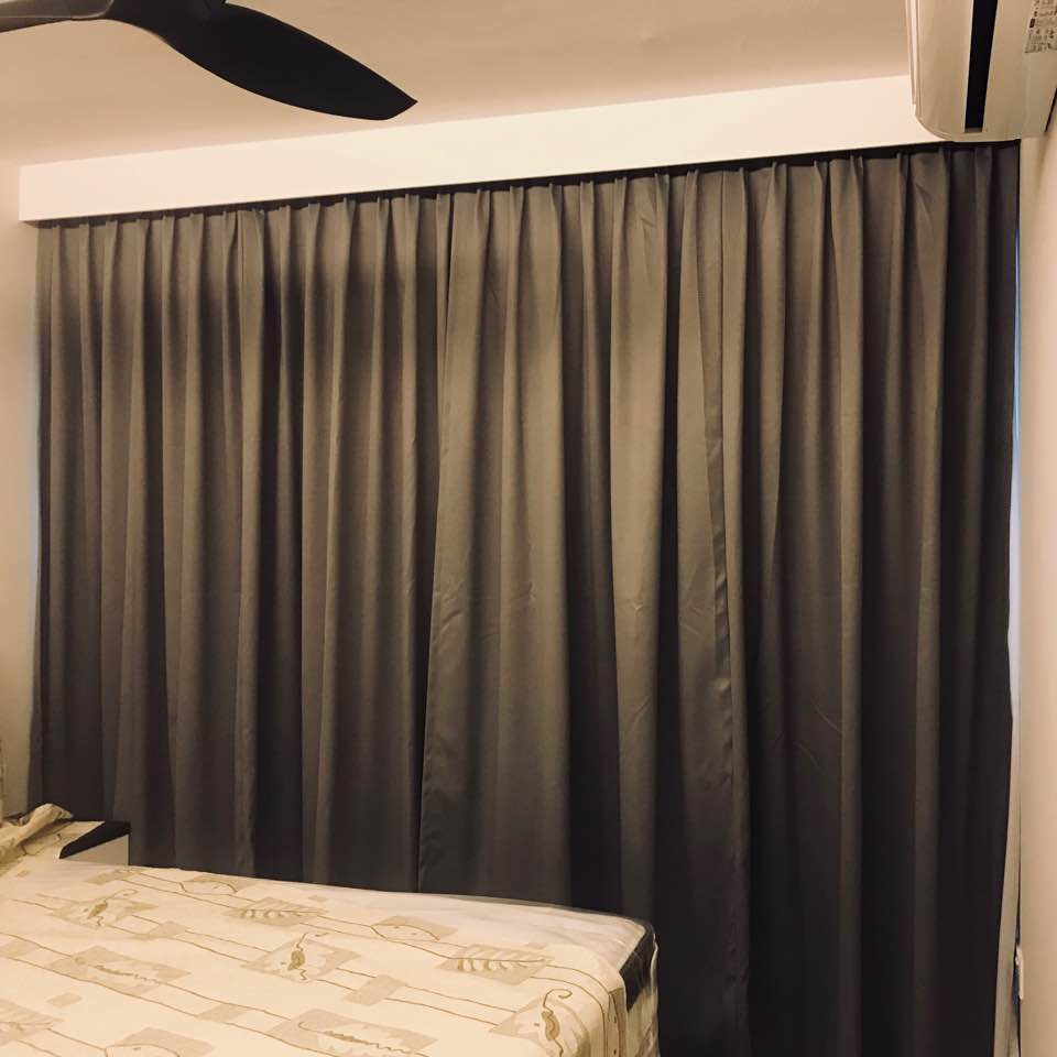 Drapery Installation Mississauga Source Curtain House Cleanup Round 2 Blubaobao Dayre