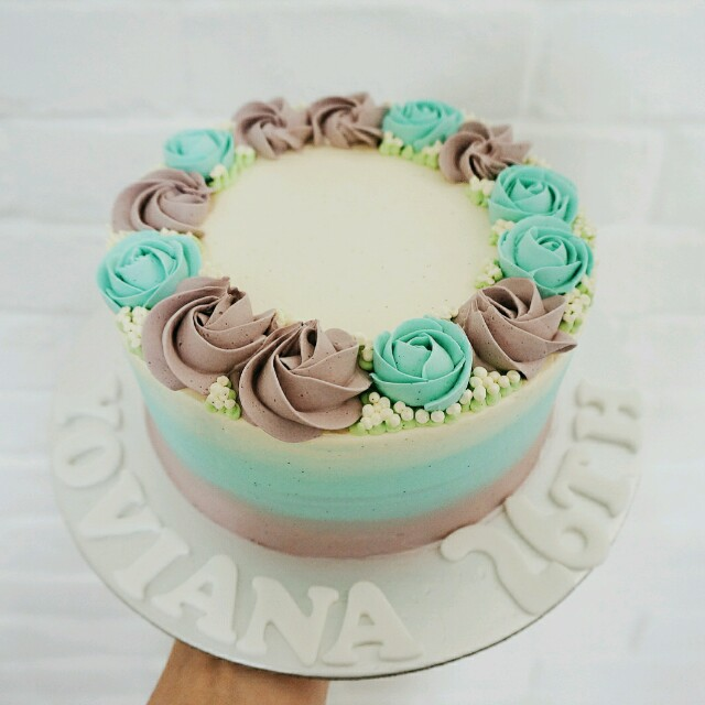 Appetite Cake Spam Thankgodforpink Dayre