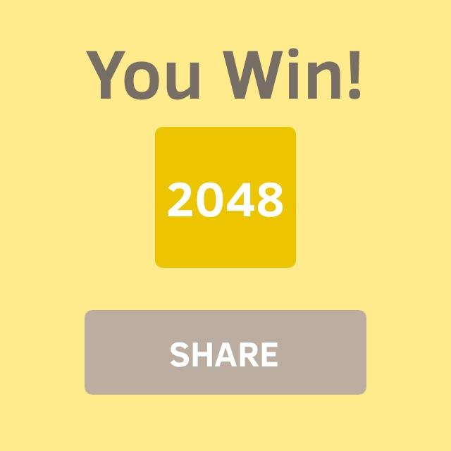 my greatest achievement