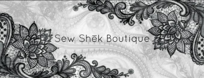 Sew Shēk Boutique  (cover image)