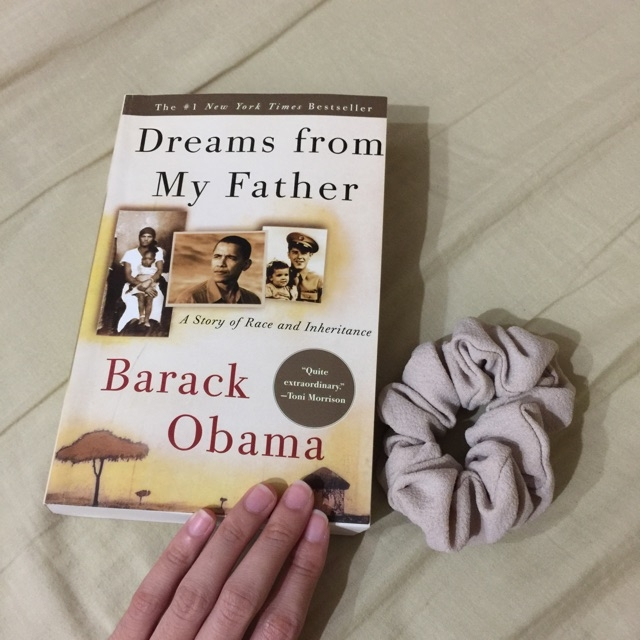 dreams from father
